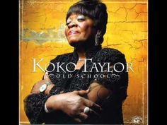 Koko Taylor - Money is the name of the Game
