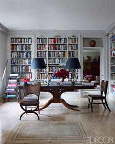 A Manhattan library by Brockschmidt & Coleman