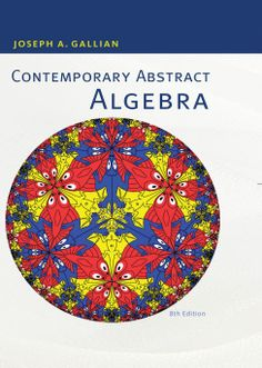 I'm selling Contemporary Abstract Algebra, 10th Edition by Joseph Gallian - $45.00 #onselz