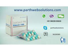Retrovir Capsules, Zidovir (Zidovudine Capsules)