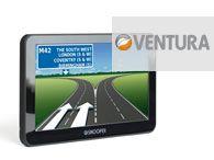 Ventura Pro S6400 Satellite Navigation Unit