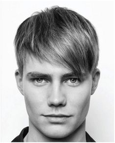 Cool Mens Hairstyle Ideas For Round Faces - http://www.menhairstyles.us/cool-mens-hairstyle-ideas-for-round-faces-4998.html