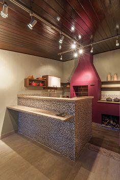 4 Fabulosas Residências – Habitare Wooden Garden Edging, Shelves, House Design, Home Decor, Modern Residential Architecture, Log Projects, Houses, Shelving, Decoration Home