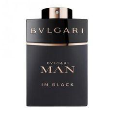 Perfume Bvlgari Man In Black Masculino Eau de Parfum Black Man, Perfumes Bvlgari, Perfume 1 Million, Parfum Chloe, Bvlgari Man In Black, Rum, Black Perfume, Perfume Fahrenheit, Men Accessories