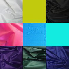 Ripstop-PU-Coated-Polyester-Waterproof-Fabric-Material-150cm-Wide-By-The-Yard
