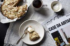 apple cardamon cake by jen causey via helene dujardin
