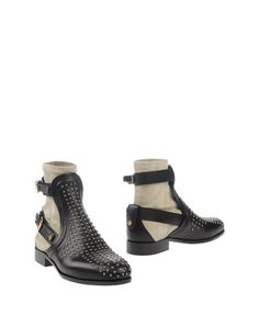 FOOTWEAR - Ankle boots on YOOX.COM Thakoon bdX6h