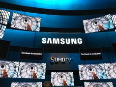 CES 2015: Samsung SUHD TVs Bring 4K To The Next Level [Video] | Popular Science - What's better than ultra-high definition (UHD) TVs? If you ask anyone at Samsung, they'll tell you SUHD TVs: a new type of television that uses advanced 4K display technology.