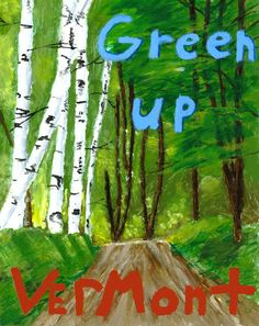 Why we do it every year. Read why at http://litterwithastorytotell.blogspot.com/2011/04/green-up-day-may-7.html