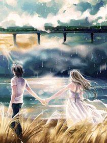 ''Amar você, me fez engolir todo o meu orgulho, e se estar no meio do amor significa se doar, eu serei sua sem limites de intervenções...