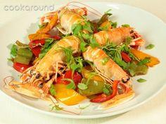 Peperonata ricca: Ricette Cucina di Stagione | Cookaround
