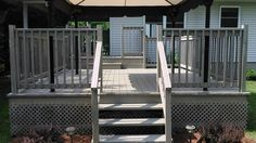 Deck staining Deck Staining, Room, House, Home Decor, Bedroom, Decoration Home, Home, Room Decor, Rooms