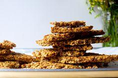 granola bark – smitten kitchen