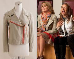 Crew Trench Moto Tan Jacket Brand new! Great lightweight jacket for spring. Orange Jacket, Tan Jacket, Moto Jacket, Sweater Jacket, Military Jacket, Motorcycle Jacket, Glee Fashion, Quinn Fabray, J Crew Jacket
