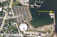 Rockland firefighters rescue man from harbor | PenBay Pilot
