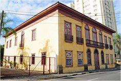 Museu de antropologia - atual