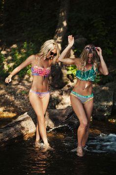 Southern Swim - the cutest bikinis!