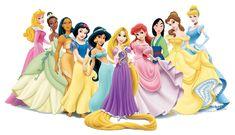 Disney Princesses At Frat Parties