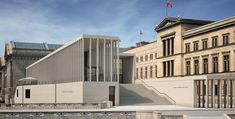 museumsinsel berlin chipperfield - Google Search