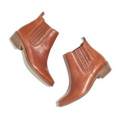 Chelsea Boot.  Because I can never find the proper fit vintage.