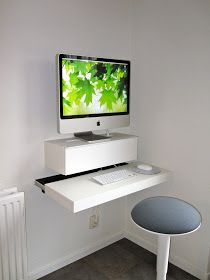 adjustable ergonomic laptop computer cart desk | computer cart and, Deco ideeën
