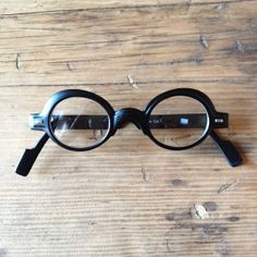 b1d6b04a59 Round reading glasses or optical eyeglasses by LookEyewear on Etsy