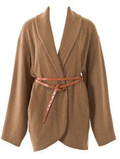 Burda Open Shawl Collar Jacket 11/2015 #103A