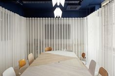 Atelier Tarkett Showroom and Office - Paris - 20