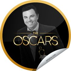 You're cracking up as the man of many voices, Seth McFarlane hosts The Oscars! Who will win tonight? Thanks for watching The Oscars on ABC and visit http://Oscar.com for more funny moments with Seth! Share this one proudly. It's from our friends at ABC.
