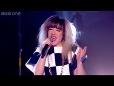 The Voice UK 2013   Leah McFall performs 'Killing Me Softly' - The Live Semi-Finals - BBC One - YouTube