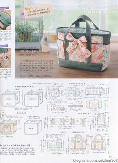 最新手工书分享cottontime2012年9月_最美和风布_新浪博客