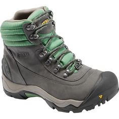 New winter hiking boots?