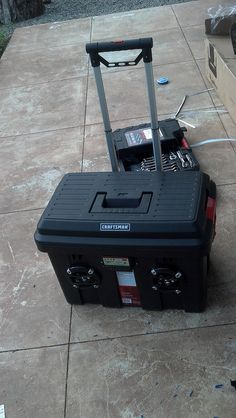 step by step DIY solar generator with built in radio