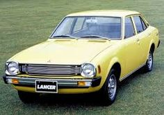 Mitsubishi Lancer 1400 - Google Search