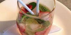 Piña colada sem álcool - Fácil Pina Colada Sem Alcool, Coco, Powdered Milk, Non Alcoholic, Recipes
