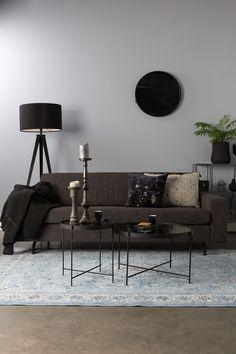 Pohovka nabídne příjemné čalounění a maximální pohodlí. Amsterdam Living, Innovation Living, Cosy Sofa, 5 Seater Sofa, Comfortable Sofa, Sit Back And Relax, Living Room Sofa, Sofa Design, Seat Cushions
