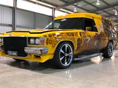 Australian Muscle Cars, Aussie Muscle Cars, Holden Australia, Funny Disney Memes, Custom Vans, General Motors, Cars And Motorcycles, Cool Cars, Automobile