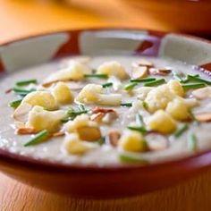 ... | Immune System, Matcha Smoothie and Cauliflower Soup Recipes