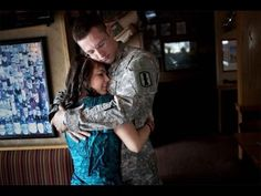 Soldiers Coming Home Surprise Compilation 2015 - 49 | Military videos | Pinterest