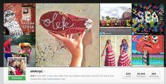 Olek shares wonderful #crochet #art on Instagram