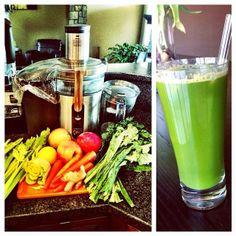 Juice 'em if you got 'em!  #FridgeCleanOut