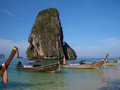 Raleigh Beach Thailand