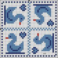 """Gallery.ru / swet1603 - Альбом """"Схемы мои, исполнение не моё))"""""""