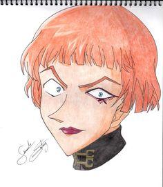 Chianti - Detective Conan