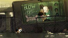 Steadfast Stanley - Treuer Hund sucht während der Zombieapokalypse sein Herrchen - http://www.dravenstales.ch/steadfast-stanley-treuer-hund-sucht-waehrend-der-zombieapokalypse-sein-herrchen/