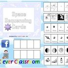 Space Sequencing Cards - Outer Space - PDF file7 page, printable resource.The sequencing cards would be appropriate for an early childhood ...