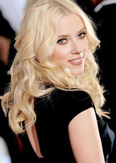 Scarlett Johansson ✾