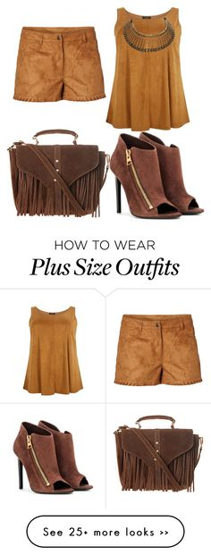 """""""Untitled #793"""" by johalz on Polyvore featuring Tom Ford, Lipsy and Topshop"""