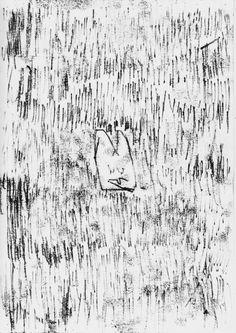 Nicolas Burrows / Monoprints