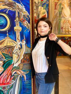 #katiefeygieartgallery #katiefeygieart #onethousandandonenights #arabiannights #istanbul #sheherezade #artwork #loveart #art #artgalleryrague #katiemargolin @katiemargolin #kirillpostovit One Thousand, Arabian Nights, First Night, Love Art, Istanbul, Art Gallery, Princess Zelda, Artwork, Character